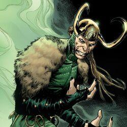 Loki Laufeyson (Dünya-616)