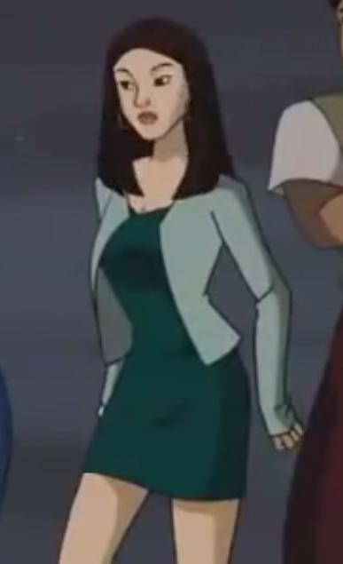 Taryn Fujioka (Tierra-11052)