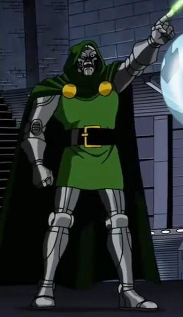 Victor von Doom (Tierra-8096)