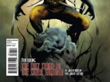 Wolverine Vol 4 1