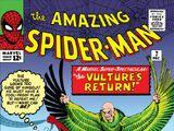 Amazing Spider-Man Vol 1 7
