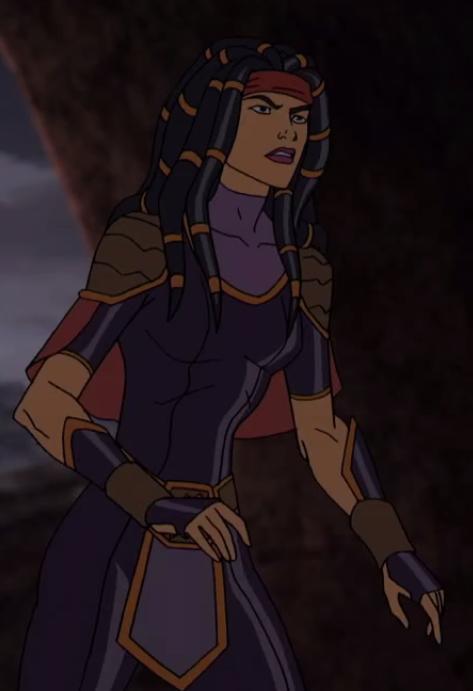 Ja Kyee Lrurt (Tierra-12041)