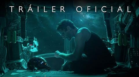 Avengers – Tráiler oficial -1 (Subtitulado)