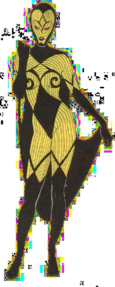 Infinito (Entidad) (Tierra-616)
