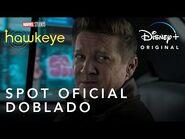 Hawkeye - Spot Oficial doblado - Disney+
