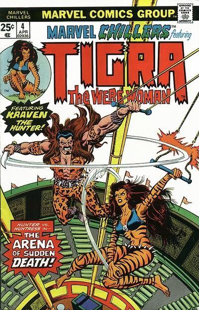 Greer Grant (Tierra-616)