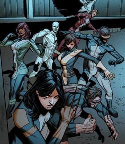 X-Men (Tierra-TRN240)