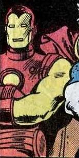 Anthony Stark (Terra-30987)