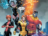 Люди Икс (616)