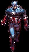 Captain America (Steven Rogers) From Avengers Vol 5 10 Cover
