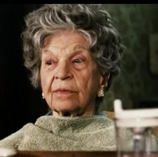 Mrs. Lieberman (Tierra-TRN011)