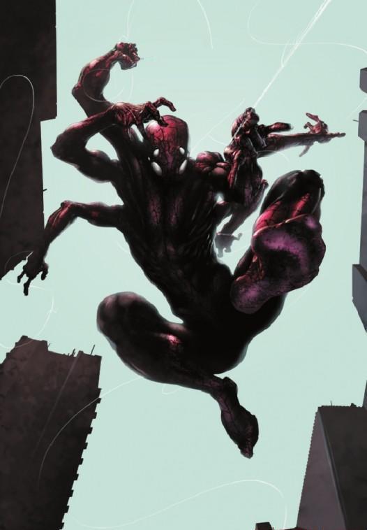 Homem-Aranha (Contraparte) (Terra-616)