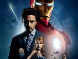 Homem de Ferro (Filme)