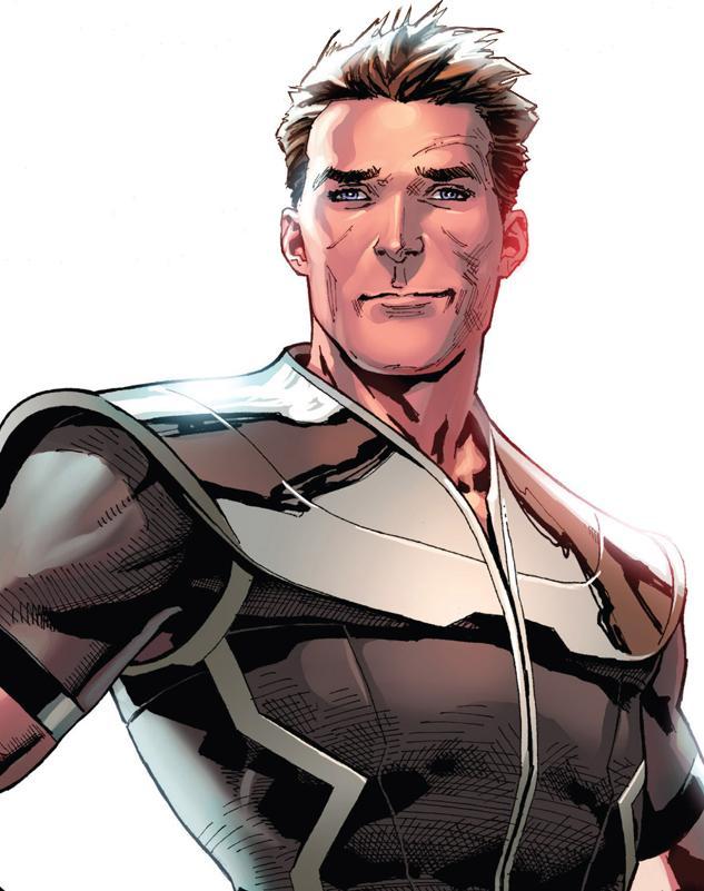 Thane (Filho de Thanos) (Terra-616)/Galeria