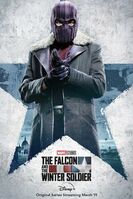 The Falcon and the Winter Soldier poster 006
