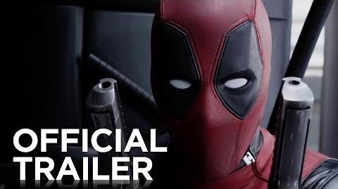 Deadpool Segundo Trailer Oficial Legendado HD