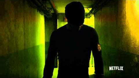 Marvel's Daredevil Trailer (Audio Latino)