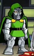 Victor von Doom (Tierra-91119)