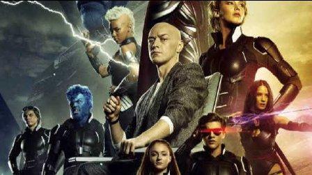 漫威宇宙2:X战警之友情岁月 天启前情回顾