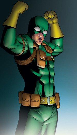 Bob (Agente de Hydra) (Tierra-616)