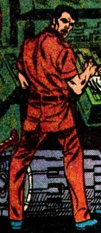 Anthony Stark (Terra-8222)