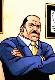 Dennis J. DePaolo (Tierra-616)