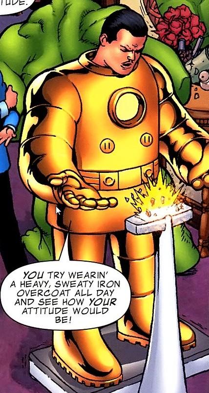 Anthony Stark (Terra-70813)