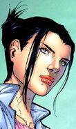 Sarah Kinney (Earth-616) from X-23 Vol 1 1 0001