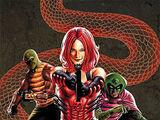 Escouade du Serpent (Terre-616)