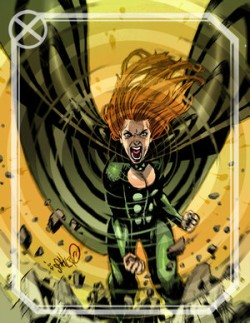 Theresa Cassidy (Tierra-616)