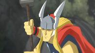 Thor Odinson (Tierra-10022)