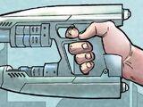 Pistola Elemental
