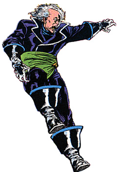 F.R. Crozier (Tierra-616)