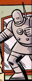 Anthony Stark (Terra-36)