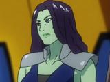Gamora (Tierra-14042)