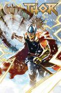 Thor Vol 5 1 Textless