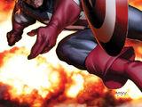 Steven Rogers (Dünya-616)