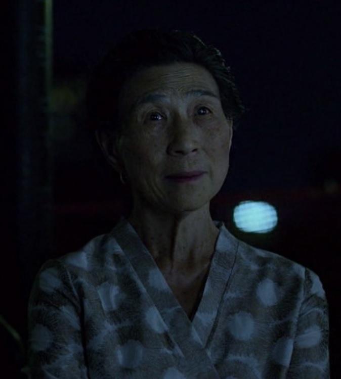 Madame Gao (Tierra-199999)