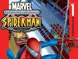 Ultimate Homem-Aranha Vol 1 1
