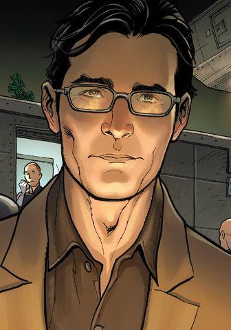 Брюс Беннер (616)