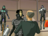 Spider-Man: The New Animated Series Temporada 1 6