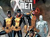 Novíssimos X-Men Vol 1 1