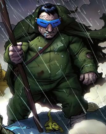 Harvey Elder (Tierra-616)