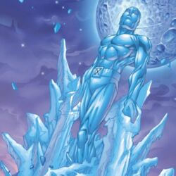 Robert Drake (Tierra-616)
