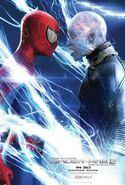 Poster-Aranha-vs-Electro