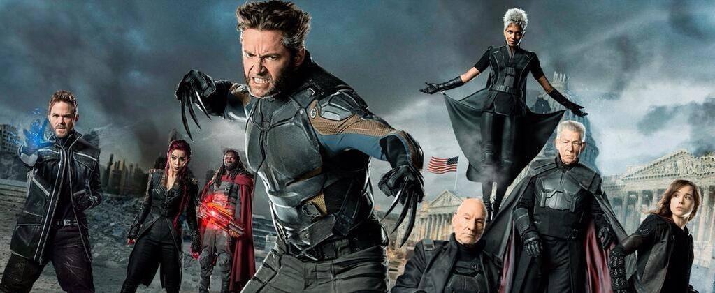 X-Men (Terra-10005)