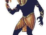 Amenhotep IV (Terra-4321)