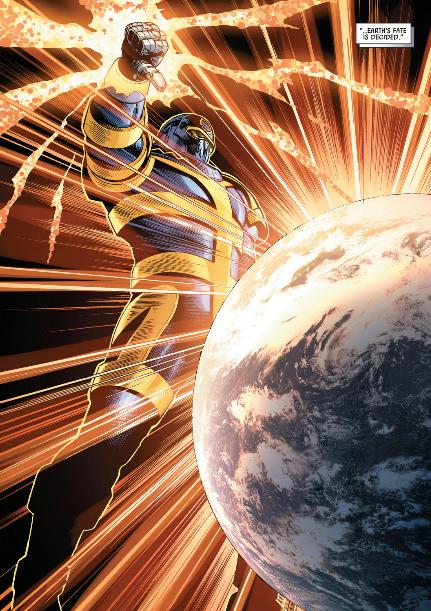 Exitar (Terra-616)/Galeria