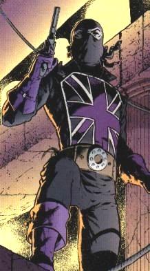 James Montgomery Falsworth (Tierra-616)
