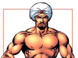 Abdul Qamar (Terre-616)